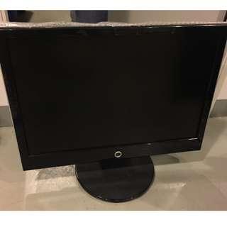 Olevia LCD monitor