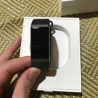 正品華米手環