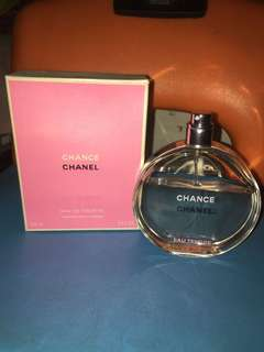 Authentic US Tester Perfume