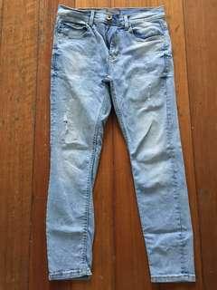 Zara Jeans (Skinny Fit)