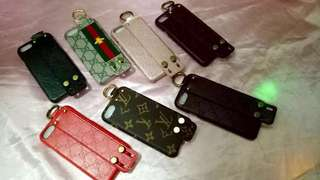 LV and GUCCI Iphone Case