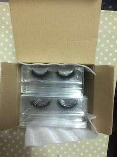 日本製False Eyelashes假眼睫毛