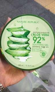 NR Gel Nature Republic