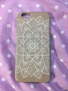 Mandela/Boho style iPhone 6 case
