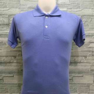 Men's polo shirt polo embroidered embroidery