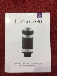 HDZoom360
