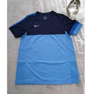 Nike Dri-Fit Shirt XL Kids/S Mens