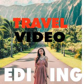 EPIC Travel Video Editing & Post Production