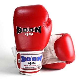 Boon Muay Thai Glove