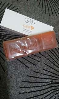 Honey bar (250g)
