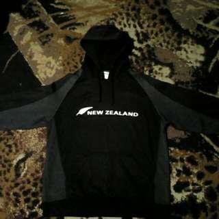 Jaket Newzeland