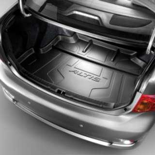 Luggage Tray for Corolla Altis