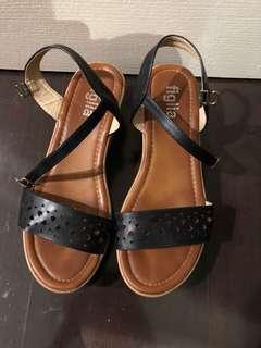 Figlia Wedge Sandal Size 39