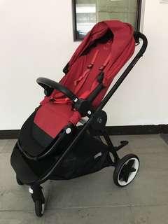 🚚 cybex IRIS 雙向嬰兒手推車