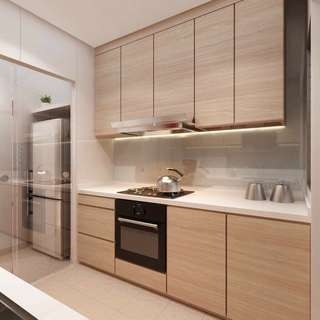 Renovation for your idealistic home