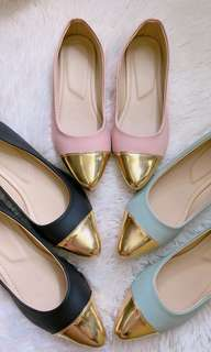 Amelet doll shoes(PRE-ORDER)
