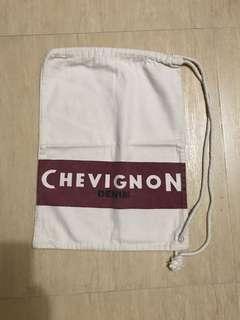 CHEVIGNON 帆布袋