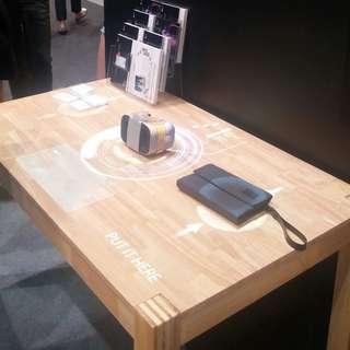 動態產品展示設計
