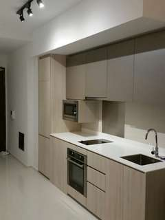 Cheap 2-bedroom rental @2.4k