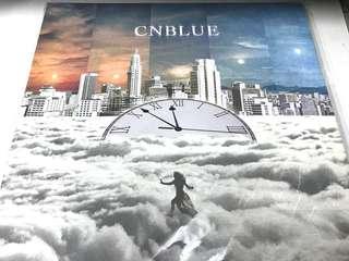 Cnblue 專輯海報