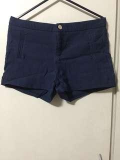 Valleygirl Shorts