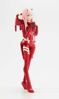 [WTS] Darling in the Franxx Zero Two 02 Pilot Suit