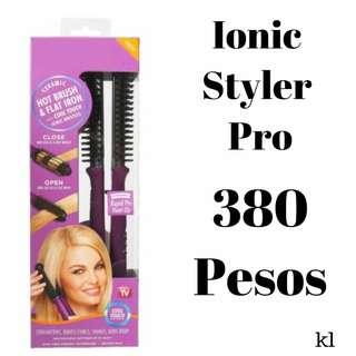 Ionic Styler Pro
