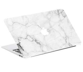 Macbook Marbled Skin Protector
