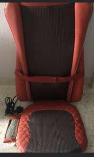 ogawa estilo massage chair