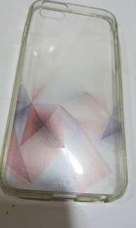🚚 iphone6透明手機殼