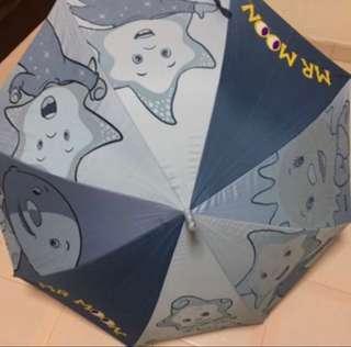 PRICE REDUCED Mr moon umbrella