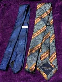 Original neckties