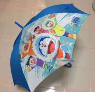 Doremon Umbrella