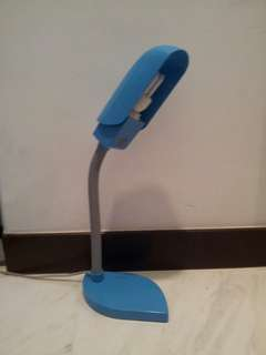 Good Condition Philips adjustable study lamp