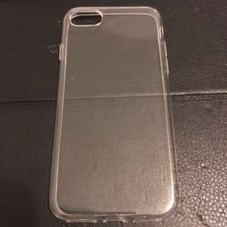 iPhone 8 Clear Case