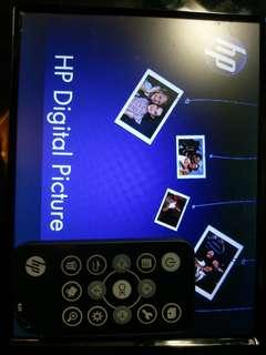 HP photo frame 電子相框