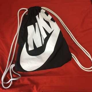 Original Nike Drawstring