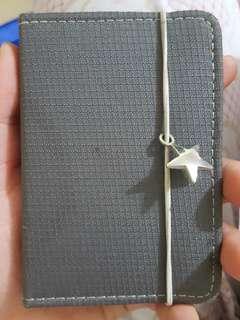Card holder bambi
