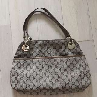Gucci Handbag 手袋