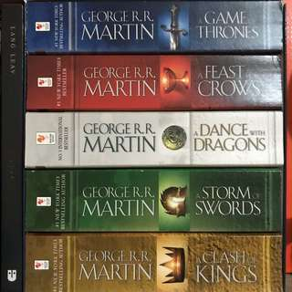 Game of thrones (Bundle)