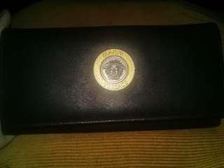Authentis versace wallet