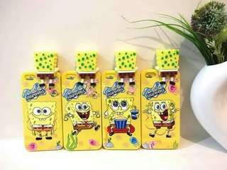 NEW SPONGEBOB SQUAREPANTS CASE