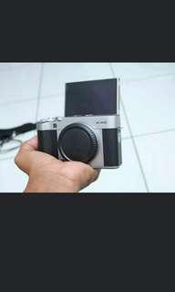 FujiFilm Xa-5 BODY ONLY