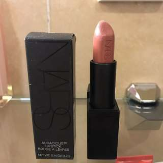 Bestseller NARS lipstick in BARBARA from US, retails for 1,800 selling for 900