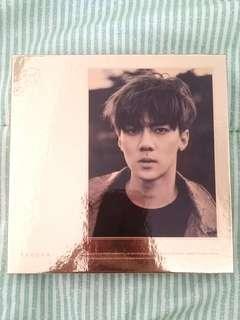 EXO 2nd Album EXODUS SEHUN COVER (Kor. Ver.) + Tao PC