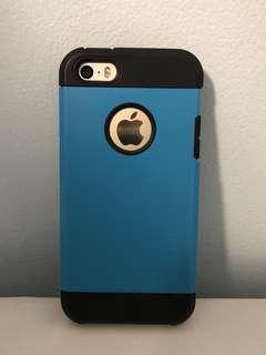 Iphone 5/5s Spigen Case