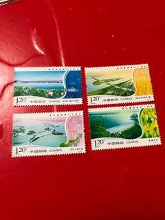 中國郵票2010-24