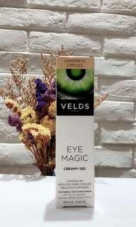 Veld's Eye Magic Creamy Gel 修護眼霜 6.5ml