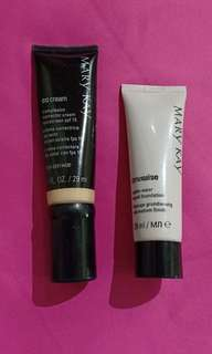 Mary Kay timewise bundle