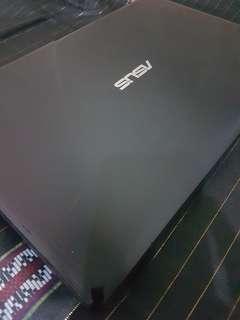Laptop Asus X550J Core i7